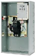ASCO series 165 Automatic Transfer Switch