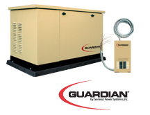 Guardian Generators 10kw model 5241