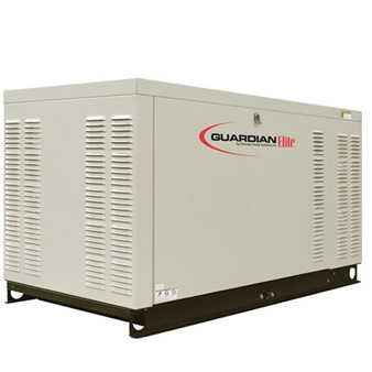 Guardian Generator Elite Liquid-Cooled