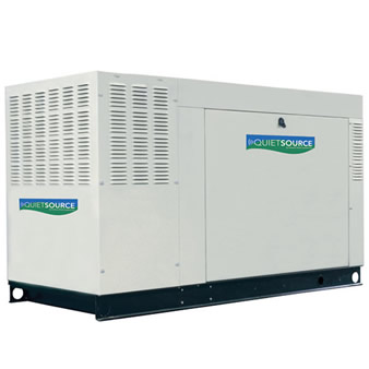 Guardian Generator QuietSource Liquid-Cooled