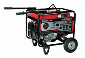 Honda EB Series Generators
