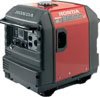 Honda Eu3000iS Series Generator