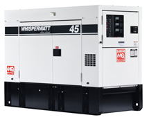 MQ POWER DCA-45USI2C